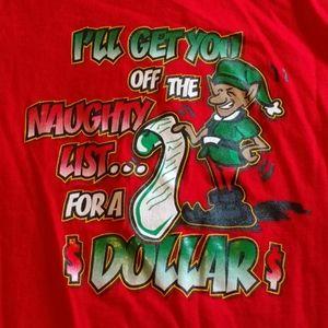 Funny Christmas Shirt